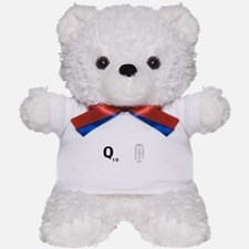 Quartermaster Teddy Bear