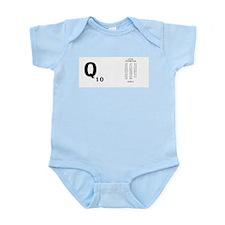 Quartermaster Infant Bodysuit