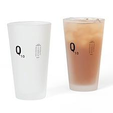 Quartermaster Drinking Glass