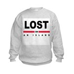LOST Kids Sweatshirt