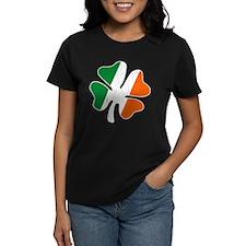 Retro Vintage IRISH Shamrock T-Shirt