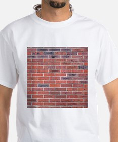 Just a wall of bricks, what can I say T-Shirt