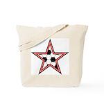 Soccer Star Tote Bag