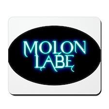 Come and Take It - BlueShine Mousepad