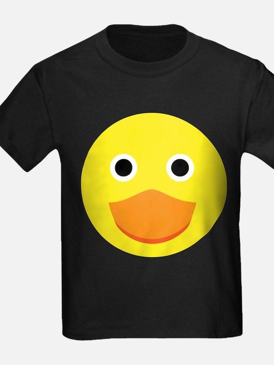 A cute original ducky illustration T-Shirt