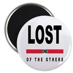 LOST Magnet