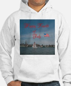 Happy Fourth Of July. Hoodie