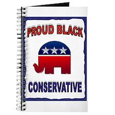 PROUD BLACK Journal