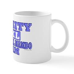 Varsity Horizontal Mambo Team Mug