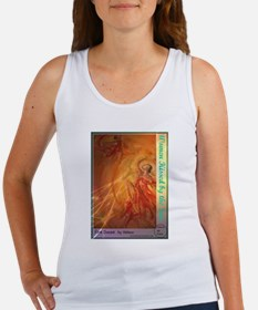 WOMEN KISSED BY THE SUN BY Helena Tank Top