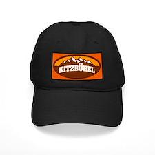 Kitzbühel Tangerine Baseball Hat