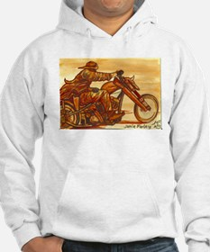 The Outlaw Hoodie