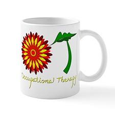 Flower Power OT Small Mug