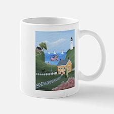 Hidden Cove Mug