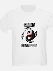Grand Championc Kids T-Shirt