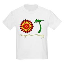 Flower power OT T-Shirt