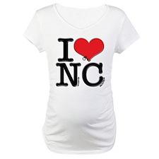 I Love Naughty-Chicks Shirt