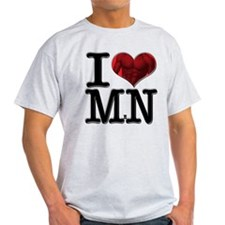 I Love MeN T-Shirt