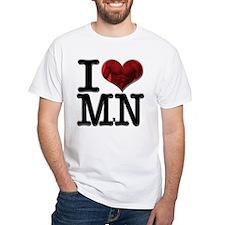 I Love MeN Shirt
