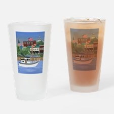 Annapolis View Drinking Glass