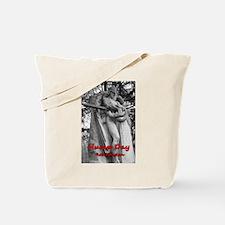 HumpDay Tote Bag