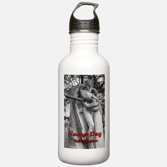 HumpDay Water Bottle