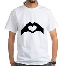 Heart in Your Hands T-Shirt