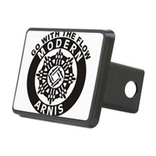 Go With The Flow Hitch Cover