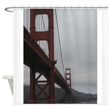 National Icon Shower Curtain