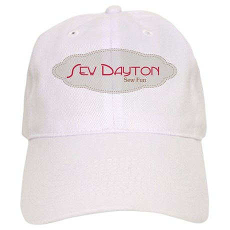 Sew Dayton Baseball Cap