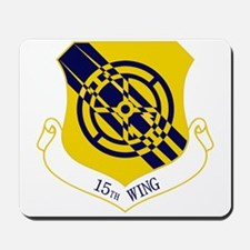 15th Wing Mousepad