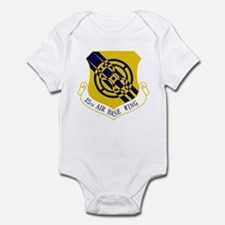 15th Air Base Wing Infant Bodysuit