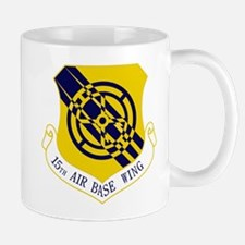 15th Air Base Wing Mug