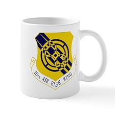 15th Air Base Wing Mug