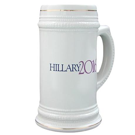Hillary 2016 Stein