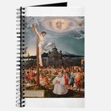 Curifixion and Ascension of Christ Journal