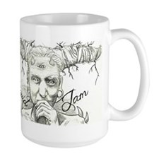 Roots of the Devil Mug