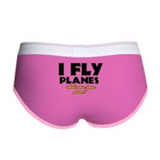 I Fly Planes what's your super power Women's Boy B