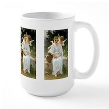 Whisperings of Love Mug