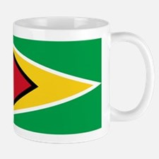 Flag of Guyana Mug