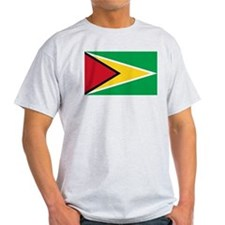 Flag of Guyana T-Shirt