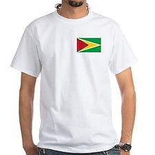 Flag of Guyana Shirt