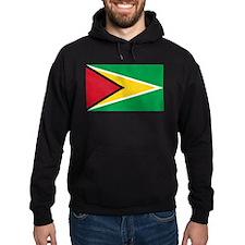 Flag of Guyana Hoodie