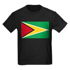 Flag of Guyana T
