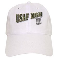 USAF Mom Baseball Cap