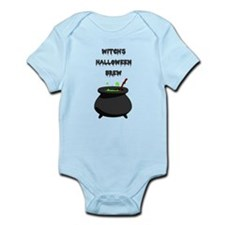 witchs halloween brew Body Suit