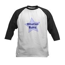Omarion Rules Tee