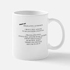 Unique Translations Mug
