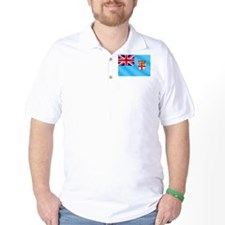 Flag of Fiji T-Shirt