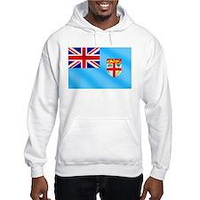 Flag of Fiji Hoodie